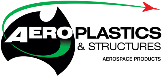 Aeroplastics & Structures Logo