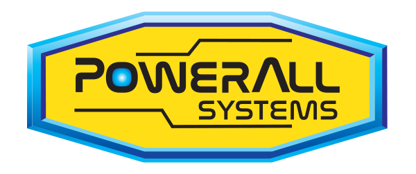 PowerAll Systems logo